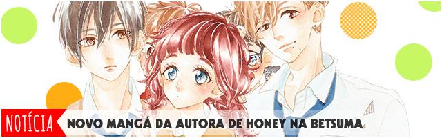 honeyheadermanga