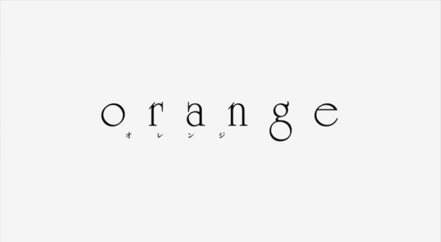 Orange - Anime - Primeiras Impressões - Episódio 1 (1)