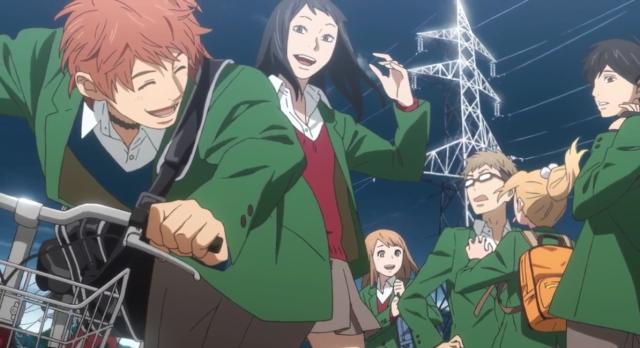 Orange - Anime - Primeiras Impressões - Episódio 1 (12)