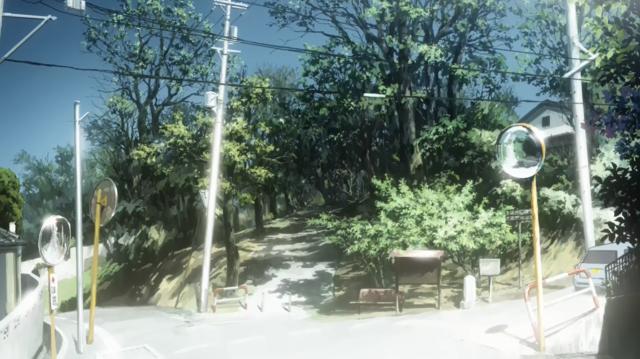 Orange - Anime - Primeiras Impressões - Episódio 1 (19)