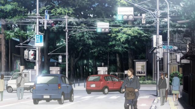 Orange - Anime - Primeiras Impressões - Episódio 1 (20)