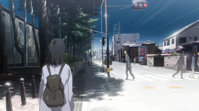 Orange - Anime - Primeiras Impressões - Episódio 1 (21)