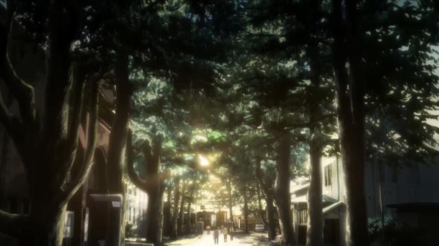 Orange - Anime - Primeiras Impressões - Episódio 1 (24)