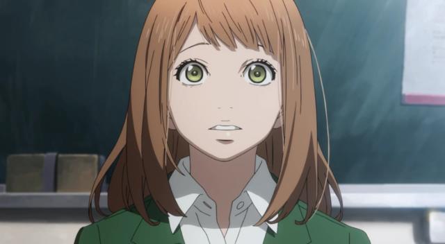 Orange - Anime - Primeiras Impressões - Episódio 1 (2)