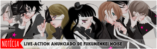 fukumenkei-noise-live-action