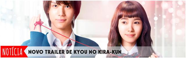 kyou-no-kira-kun